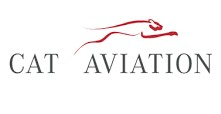 Logo Cat Aviation 1