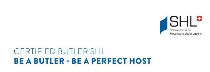 Certified Butler SHL header